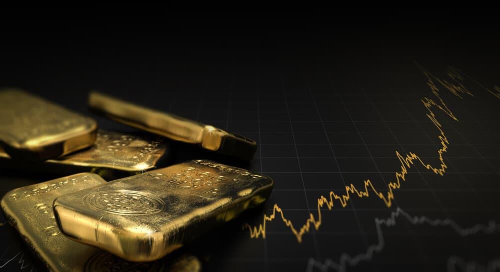 gold price updates november 2019