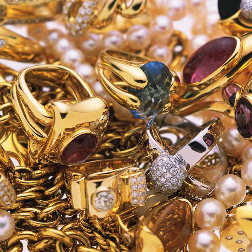 scrap gold online