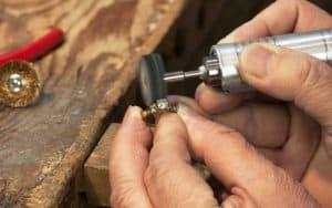 Ring Repair London