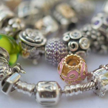 second hand jewellary online
