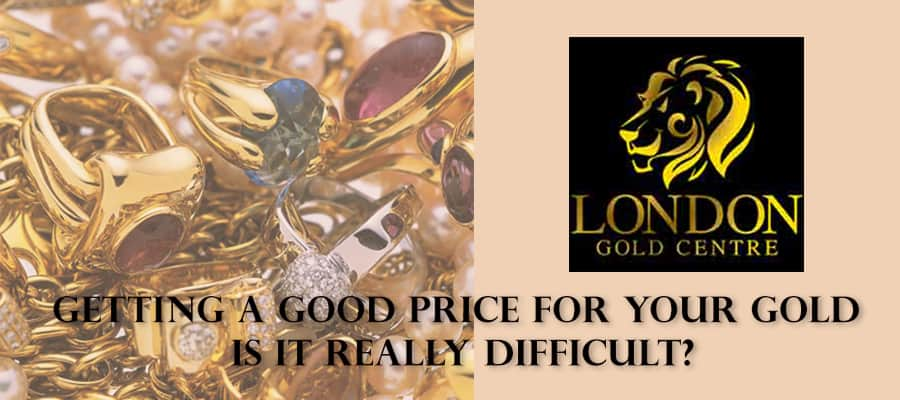 your scrap gold online