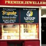 Premier Jewellery Front